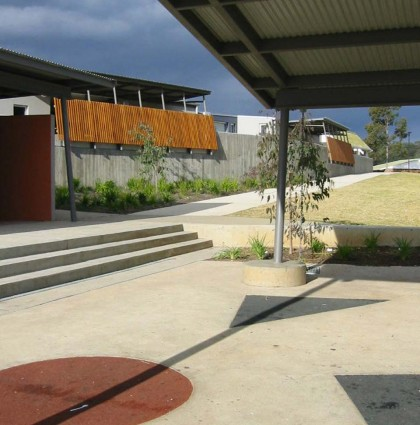 Broughton Anglican College Primary School