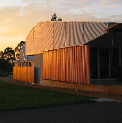 Broughton Anglican College Stage 7
