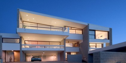 Rose Bay House 1
