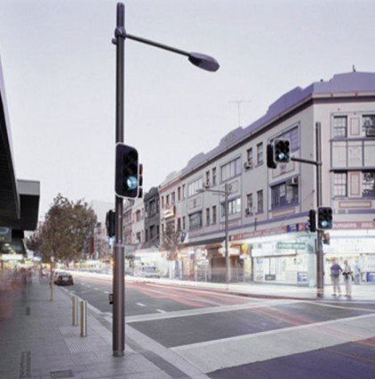 Darlinghurst Road Streetscape Project