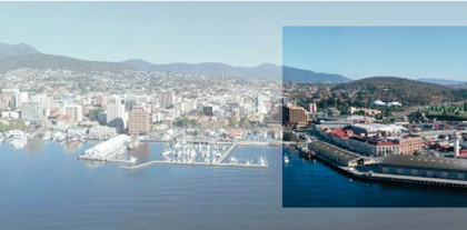 Hobart Railyards Urban Design Study