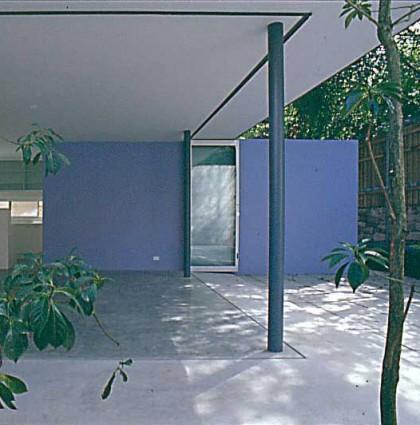 Mosman House IV